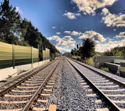 Bahnhof Rastede © DB AG